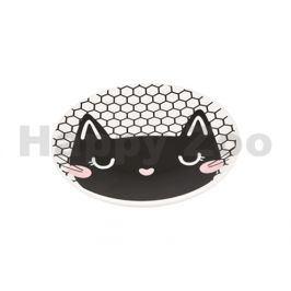 Keramická miska FLAMINGO Cat Guus mozaika 12,7cm (30ml)