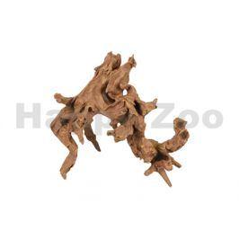 Akvarijní dekorace FLAMINGO - Hesta kořeny 31x19x24cm