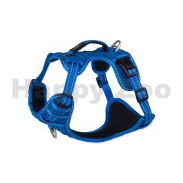 Postroj ROGZ Explore SJX 11 B-Blue (M) 2x43-59cm