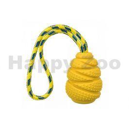 Hračka TRIXIE guma - Sporting Jumper míč na laně 9x30cm