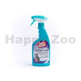 SIMPLE SOLUTION Puppy Aid Training Spray - pro nácvik hygieny 50