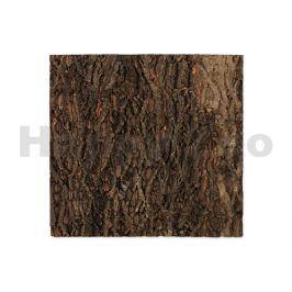 Terarijní pozadí REPTI PLANET přírodní korek 58,5x56cm