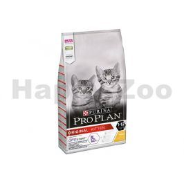 PRO PLAN Cat Kitten Chicken 3kg