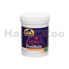 CAVALOR Free Bute Natural Relief - potlačuje bolest svalů a klou
