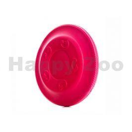 Hračka JK pěna EVA - frisbee červené 17cm