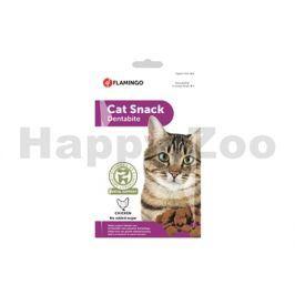 FLAMINGO Cat Pillow Snack Dentabites