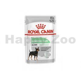 Kapsička ROYAL CANIN Digestive Care 12x85g (multipack)