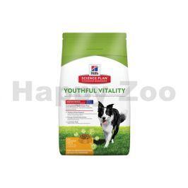 HILLS Canine 7+ Youthful Vitality Medium 2,5kg