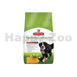 HILLS Canine 7+ Youthful Vitality Large 10kg