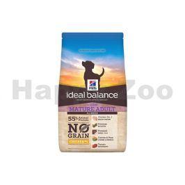 HILLS Canine Ideal Balance Mature Chicken & Potato 12kg