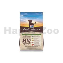 HILLS Canine Ideal Balance Adult Tuna & Potato 2kg