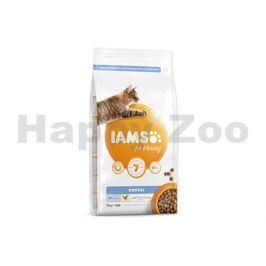 IAMS for Vitality Cat Adult Dental Chicken 2kg