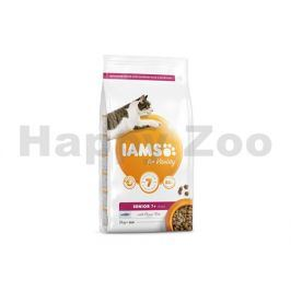 IAMS for Vitality Cat Senior Ocean Fish 2kg
