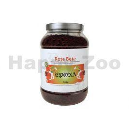 EPONA Rote Beete - červená řepa 1,5kg