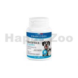 FRANCODEX dentální pudr pro psy a kočky 70g