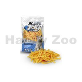 CALIBRA Joy Cat Classic Fish Strips 70g