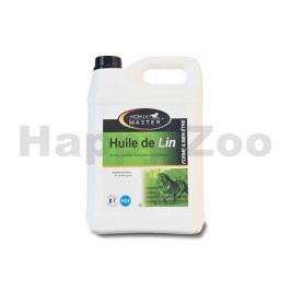 HORSE MASTER Linseed Oil (Huile de Lin) 25l