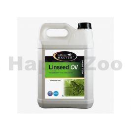 HORSE MASTER Linseed Oil (Huile de Lin) 5l
