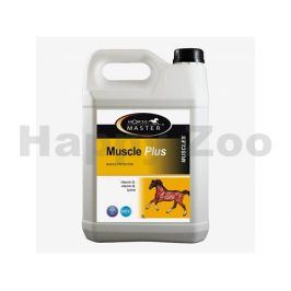 HORSE MASTER Muscle Plus 5l