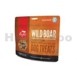 ORIJEN Dog Treats Freeze-Dried Wild Boar 42,5g