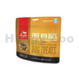 ORIJEN Dog Treats Freeze-Dried Free-Run Duck 42,5g
