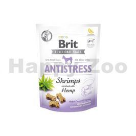 BRIT Functional Snack Antistress Shrimps 150g