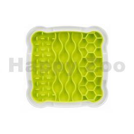 Hračka TRIXIE guma TPR - lízací podložka na pamlsky 20x20cm