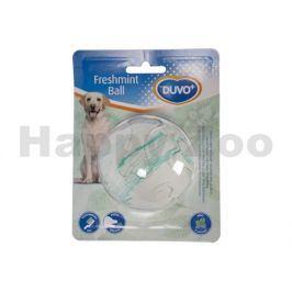 Hračka DUVO+ guma - míček dentální 8,1cm