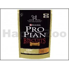 PRO PLAN Biscuits Light Chicken 400g