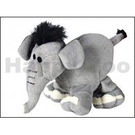 Hračka TOMMI plyš - Zoo park slon