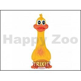 Hračka TRIXIE latex - kachna 20cm