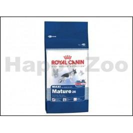 ROYAL CANIN Maxi Adult +5 15kg