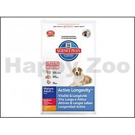 HILLS Canine Senior 7+ 3kg