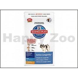 HILLS Canine Senior Light 12kg