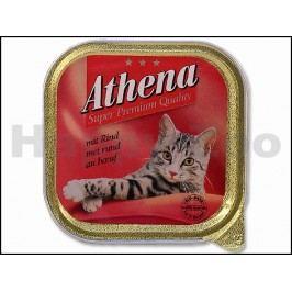 Paštika ATHENA - hovězí 100g