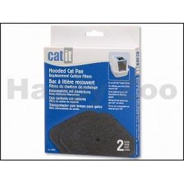 Filtr pro toalety HAGEN Catit (2ks)