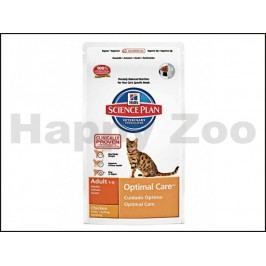 HILLS Feline Adult Chicken 400g