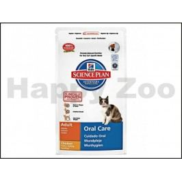 HILLS Feline Adult Oral Care 1,5kg