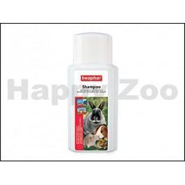 Šampón BEAPHAR pro hlodavce 200ml