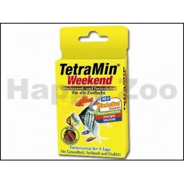 TETRA Min Weekend 20ks