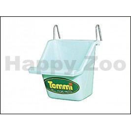 TOMMI krmítko závěsné plastové Q3 7cm (65ml) (MIX BAREV)