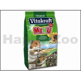 VITAKRAFT Menu Hamster 400g