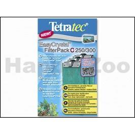 Aktivní uhlí do TETRAC EasyCrystal 250/300