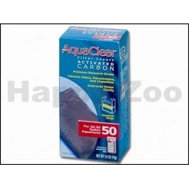 AQUA CLEAR 200(50) - náhradní aktivní uhlí