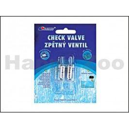 Zpětný ventil RESUN (2ks)