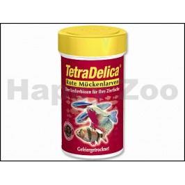 TETRA Delica Rote Muckenlarven 100ml