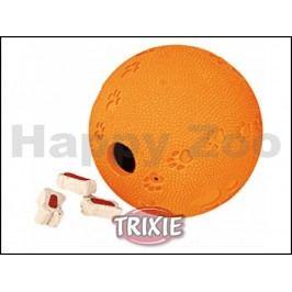 Míč na pamlsky TRIXIE Labyrinth-Snacky pro psy 11cm