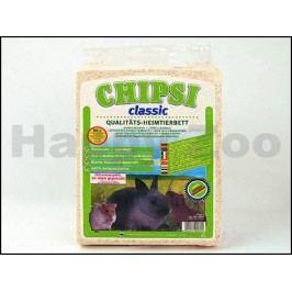 CHIPSI Classic hoblinová podestýlka 15l