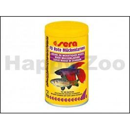 SERA FD Rote Muckenlarven (patentky) 50ml