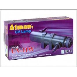 UV lampa ATMAN UV-11W (11W, 400l/h)